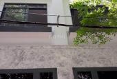 Nhà HXH Nguyễn Hữu Tiến, Tây Thạnh, Tân Phú, bán gấp