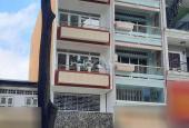Nhà mặt tiền đường Nguyễn Chí Thanh, phường 4, quận 11, vị trí
