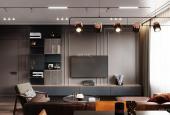 Căn mới siêu hot! CH 2PN Vinhomes D'Capitale full đồ nội thất cho thuê giá cực rẻ, miễn phí dịch vụ