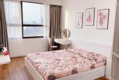 Thuê nhà giá rẻ! Tòa c6 Vinhomes D'Capitale 2 phòng ngủ, 2 VS lắp full nội thất giá 16tr/th