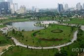 Bán đất mặt phố Dịch Vọng giao Thành Thái gần công viên Cầu Giấy 190m2, MT 11m