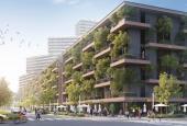 Sở hữu trọn đời nhà phố thương mại 2 mặt tiền ven biển chỉ cần TT 1.5 tỷ (30%) đến nhận nhà
