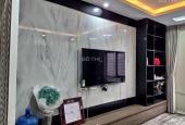 Bán nhà riêng 40m2 x 5 tầng ở Khương Đình, trung tâm quận Thanh Xuân, nội thất hiện đại