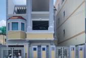 Bán nhà thô đường Khuông Việt, Phú Trung, Quận Tân Phú hẻm xe tải, khu trung tâm, giáp Tân Bình