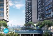 Cần bán lỗ 3PN One Verandah View tuyệt hảo gồm sông Saigon, Bitexco, view hồ bơi, sân tennis