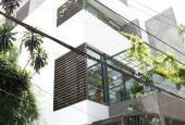 Bán gấp nhà Hào Nam, cạnh ga Cát Linh 50m2, 5 tầng, ô tô vào, giá 4.4 tỷ, nhà thuộc Quận Đống Đa