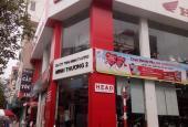 Mặt phố Quang Trung, Hà Đông, DTSD 100m2 giá chỉ 150 tr/m2, sổ vuông, kinh doanh hái ra tiền