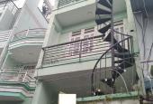 Bán nhà 2 lầu mặt tiền hẻm xe hơi 35 đường Nguyễn Văn Quỳ, quận 7