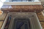 Nhà mới siêu đẹp ô tô tránh Bát Khối, Long Biên 65m2, 5.7 tỷ