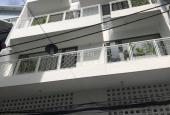 Cần tiền bán gấp nhà MT Nguyễn Chí Thanh, P. 3, Quận 10, giá 12,5 tỷ, 2 lầu, giá 12,5 tỷ