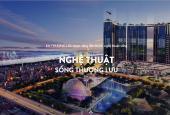 Bán căn hộ Sunshine City Ciputra, chỉ 3,6 tỷ/căn 3PN full nội thất cao cấp. Quà tặng tới 500 triệu