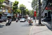 Cần bán nhà mặt tiền 114 Trần Quang Khải, Q1, 4mx24m, 3 tầng, giá 270 tr/m2