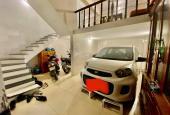 Bán gấp nhà 5 tầng cực đẹp, ô tô đỗ cửa, phố Núi Trúc, Ba Đình, chỉ nhỉnh 5 tỷ. LH 0976263115