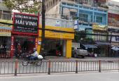 Bán nhà mặt tiền đường Lý Thường Kiệt, Tân Bình 5,7x42m, 228m2, trệt 2 lầu sân thượng