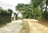 Chuyên bán đất TĐC Nông Lâm - Vai Réo, Phú Cát, Quốc Oai giá rẻ. LH 0388388586