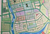 Bán gấp lô đất dự án Kiến Á Quận 9, lô KD, DT 10x24m, giá 54 tr/m2
