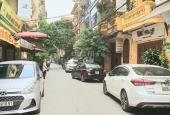 Phân lô vip phố Nguyễn Viết Xuân, vỉa hè, ô tô tải tránh nhau, 6T, thang máy chạy vù vù, KD sầm uất