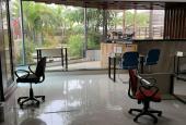 Cho thuê sàn văn phòng tại mặt đường Nguyễn Trãi 180m2, thông sàn