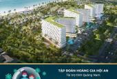 Căn hộ nghỉ dưỡng mặt tiền biển An Bàng Shantira Hội An chỉ từ 1,4 tỷ