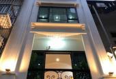 Nhà cạnh ngã tư Văn Phú ô tô vào nhà đường 6m 42m2*4T, 4PN khu phân lô cán bộ, dân cư thân thiện