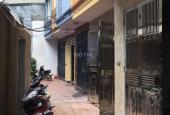 Bán nhà 4 tầng xã Tả Thanh Oai, cách trường THPT Ngô Thì Nhậm 500m. LH 0977189998