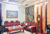 Bán nhà phố Nguyễn Thái Học giá 4,5 tỷ, DTSD 86m2, đầy đủ nội thất sang trọng