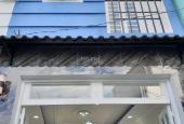 Nhà hẻm 1056 Huỳnh Tấn Phát - 3.2x9m - trệt, lầu, 2PN, 2WC - giá 1.4 tỷ TL