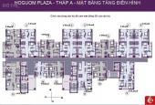 Cần bán gấp căn hộ CC Hồ Gươm Plaza, Trần Phú, Hà Đông, DT 123m2, 3PN, giá 2.4 tỷ TL, LH 0932083296