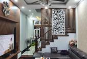 Bán nhà mặt phố Trần Quốc Hoàn - Cầu Giấy, 5 tầng đẹp, hè rộng, kinh doanh ngày đêm, cực hiếm