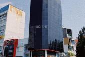 Bán building văn phòng đường Cao Thắng Quận 3. Mặt tiền 20m, nhà hầm 9 tầng hơn 3000m2 sàn