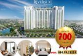 Bán căn hộ đường Điện Biên Phủ, Quy Nhơn, giá từ 700tr