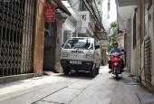 Bán nhà ngõ 33 Nguyễn An Ninh, Quận Hoàng Mai 51m2, 5 tầng, gần ô tô, an sinh tốt, giá 3.15 tỷ