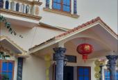 Cho thuê nhà 2 tầng nguyên căn, bề ngang đất 25m, tại cổng trường cấp 2 Khánh An