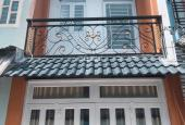 Bán nhà riêng tại đường Lê Văn Quới, Phường Bình Trị Đông A, Bình Tân, Hồ Chí Minh, DTSD 48m2