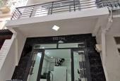 Nợ bán gấp nhà đường Nơ Trang Long, P. 13, Bình Thạnh, SHR 40m2. Giá TT 1 tỷ 200 tr