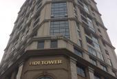 Những căn đẹp cuối cùng của HDI Tower 55 Lê Đại Hành, view Hồ Bảy Mẫu, quà tặng 100tr, 0904699790