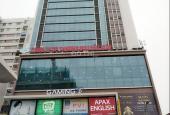 Cho thuê tòa nhà giá cực hấp dẫn tại CTM, 139 Cầu giấy, diện tích từ 100m2 - 400m2