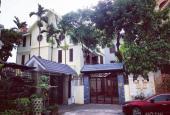 Cho thuê biệt thự KĐT Sài Đồng, 230m2 x 4T full đồ giá 27tr/th. LH 0967341626