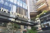 Bán suất ngoại giao cuối cùng chung cư The Garden Hill căn 89.1m2 3PN, giá 2,25 tỷ vào tên sổ đỏ