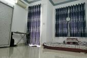 Bán nhà Nguyễn Văn Nghi, Gò Vấp, 4.2x12m, 4 tầng, ở ngay, 6.2 tỷ