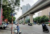 Bán nhà đẹp Trần Phú, Hà Đông, lô góc, ô tô vào nhà, kinh doanh tốt, 60m2, 5 tầng