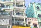 Nhà mặt tiền Phan Đăng Lưu, P5, Phú Nhuận giá chỉ 150tr/m2, DT 4.5x32m, công nhận đủ 160m2