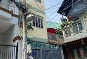 Bán nhà hẻm xe hơi 3.9x18m, XD 1T 2L + st Ở Tân Quý, Tân Phú giá 6.2 tỷ