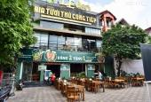 Cho thuê nhà phố Vũ Phạm Hàm 140m2 x 4 tầng, góc 2 mặt tiền 24m, vỉa hè rộng - 0976.075.019