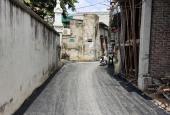 Bán đất DT 30m2 gần UBND La Phù, Hoài Đức, Hà Nội giá rẻ