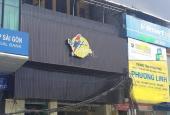 Bán nhà đường 12m kinh doanh đắc địa phố Nguyễn Chí Thanh 250m2, mặt tiền 9m, 38 tỷ