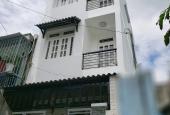 Bán nhà 4 tầng lầu đường Nguyễn Văn Nghi, quận Gò Vấp 91m2, chỉ 6 tỷ 2