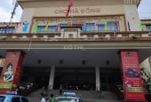 Bán nhà Lê Hồng Phong, sát chợ Hà Đông, ngõ thông, 40m2 x 5 tầng, 3.4 tỷ