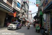 Bán nhà Trần Bình 90m2x5T, mặt tiền 4m, ngõ ô tô, cho thuê 40tr/tháng, 6.2 tỷ có thương lượng