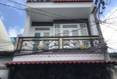 Bán nhà riêng tại 193/26/21 đường số 6, Bình Hưng Hòa B, Bình Tân. LH ngay 0986780284